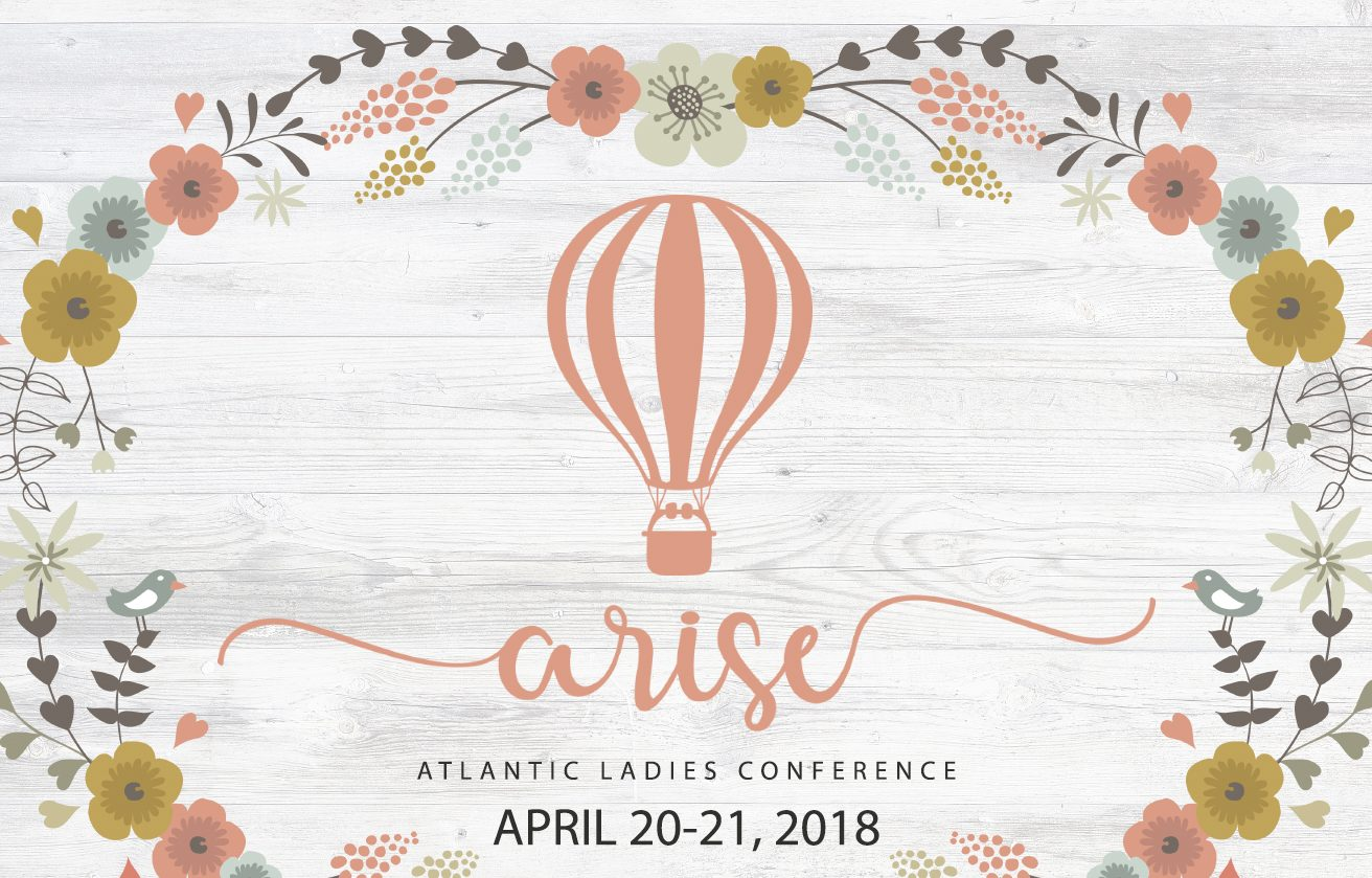 Ladies Conference 2018