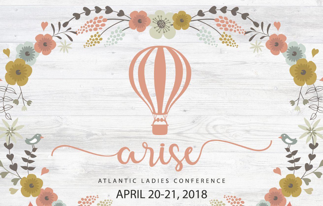 2018 Ladies Conference